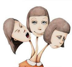 Image result for اختلالات شخصیتی