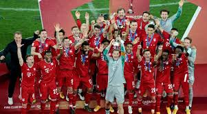 While they play chelsea in double header for first knockout. Bayern Munich Beat Tigres 1 0 To Win Club World Cup Sports News The Indian Express