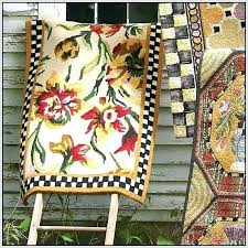 rug like rugs round mackenzie childs rugs inspirational image of lovely fall mackenzie childs kitchen