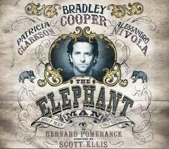 bradley cooper elephant man poster.  Poster Elephant Man 1 Intended Bradley Cooper Poster F