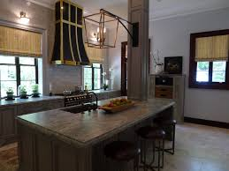 Granite Kitchen And Bath Tucson With A Southern Twist Good Living In Todays South A Trendy Kitchens