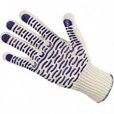 Рабочие ХБ-<b>перчатки</b> с <b>ПВХ</b> по выгодной цене в ООО «ЦЕНТР ...