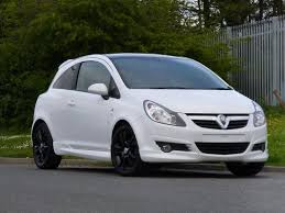 used vauxhall corsa 2010 white hatchback petrol manual