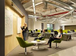 office design architecture. skype palo alto office design by blitz do enjoy a good bit of exposed duct work architecture