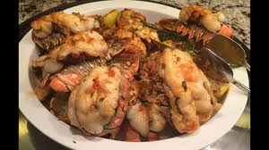 Vegas All You Can Eat Lobster Buffet ...