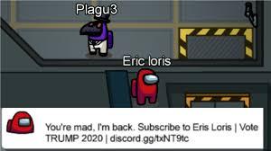 Between Us Hack: Is the Eris Loris Saga Over? Wave...