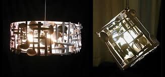 utensil lighting utensil lighting