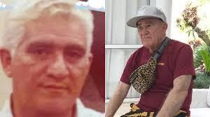 Irmão de Renato Aragão morre aos 89 anos