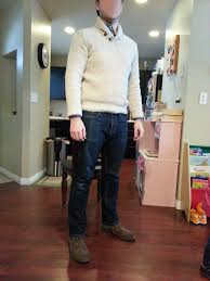 H Wingtip Trident00 Levis Sweater amp;m Boots 513 Is Rinsed Neppy Shirt 1901 Suede Wearing