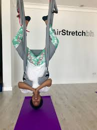 airstretch offers a range of cles for both men and women of all abilities including beginners in a safe and relaxed environment
