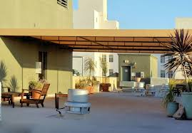 Patio cover canvas Triangle Canvas Rooftop Patio Cover Superior Awning Standard Canvas Patio Covers Superior Awning