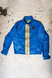 the product description has already raised suspicions with people pointing out that it doesn t state that the jacket is made out of leather in the