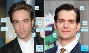 And it's not just the types of traits we'd expect—fit bodies and a perfect smile aren't the only things people find attractive in their partners. Robert Pattinson Is The Most Handsome Man In The World According To Science Daily Mail Online