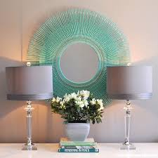 mirror frame made out of seed beads you can play with many diffe beads colors 10 diy cool mirror ideas