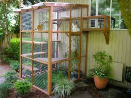 large catio attached to the side of a house