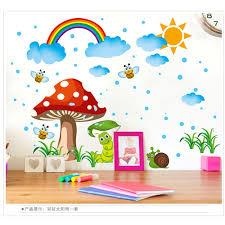 Arcobaleno adesivi murali acquista a poco prezzo arcobaleno