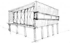 rough architectural sketches. Plain Rough Pump_house23 With Rough Architectural Sketches R