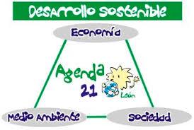 Resultado de imagen de desarrollo sostenible