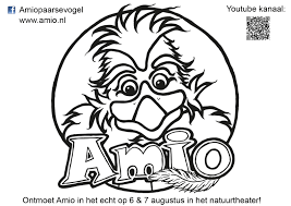 Win Gratis Kaartjes Voor Amio Doe Mee Met Tekenwedstrijd