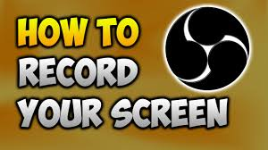 Record Your Computer Screen How To Record Your Pc Screen For Free 2016 2019 Tutorial In