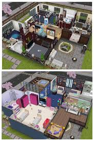 Sims House Design The Sims Freeplay House Guide Part One The Girl Who Games