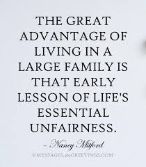 My Family Quotes Beauteous Family Quotes And Saying With Picture 48greetings
