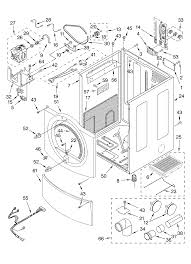 Whirlpool parts 5 to dryer heating element wiring diagram