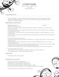 Cosmetology Resume Template Extraordinary Cosmetology Resume Template Elderly Caregiver Resume Sample Resume