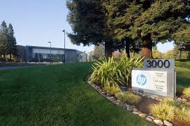 Hewlett-Packard - Wikipedia