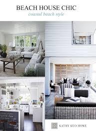 coastal beach house decorating styles beach style living room