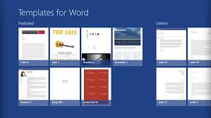 microsoft word teplates windows templates for microsoft word