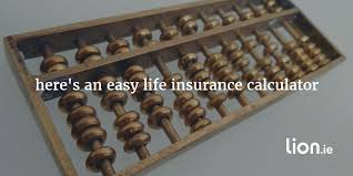 s lion ie life insurance quote life insurance calculator