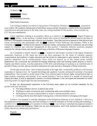 Ideas Of Higher Education Cover Letter Cv Resume Ideas On