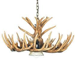 chandeliers antler chandelier net whitetail cast cascade antler chandelier w antler chandeliernet