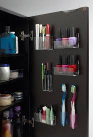 20 Smart Tips To Organize Your Bathroom On A Budget. Storage  OrganizationOrganizing IdeasBathroom Cabinet ...