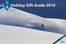best holiday gifts for skiers