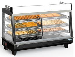 commercial 48 countertop food warmer display case merchandiser contemporary warming drawers by koolmore