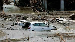 تركيا: مقتل العشرات في فيضانات هي الأسوأ منذ عقود وأردوغان يزور المناطق  المنكوبة