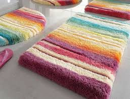 Dazzling Colorful Bathroom Rugs Marvelous Decoration Bath Rugs Colorful Bathroom Rugs