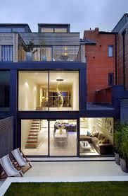 Small Picture Exterior Modern Home Design Idfabriekcom