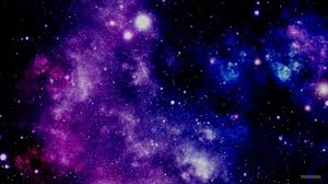 Download, share or upload your own one! Purple And Blue Galaxy Wallpapers Wallpaper Cave