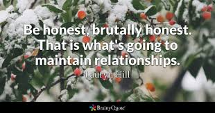 Trust Quotes For Relationships Interesting Relationships Quotes BrainyQuote