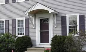 front door awningFront Door Awning Ideas  My blog