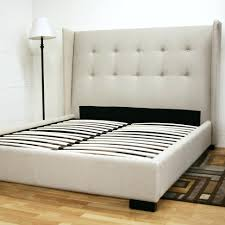 full size upholstered bed. Queen Size Bed Platform With Storage | King Upholstered Frame Low Profile Headboard Full