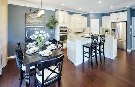 l shaped kitchens with islands. Perfect Shaped The Long Design Of This L Shaped Kitchen Lines Most Items Up On One  Pertaining To Small With Island Renovation  In Kitchens Islands L