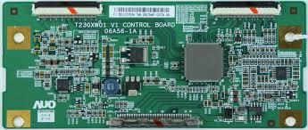 samsung tv t con board. samsung le23r87bd - t-con t230xw01 v1 control board 55.23t01.008 tv t con board