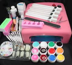 Nail Art Kits Professionals - Nail Arts