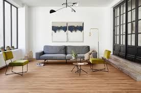 vinyl flooring in living rooms and