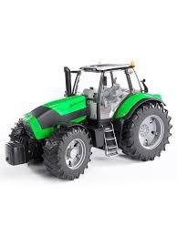 Трактор Deutz Agrotron X720 Bruder 8230271 в интернет ...