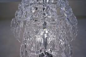 full size of glass chain link chandelier l licious home improvement